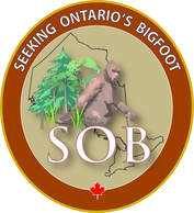 Seeking Ontario Bigfoot