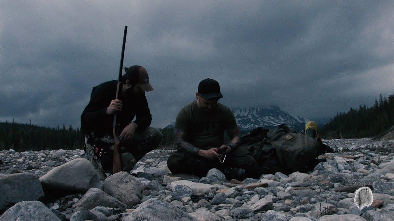 MBM: Hiking Deep Into Alberta Bigfoot Territory